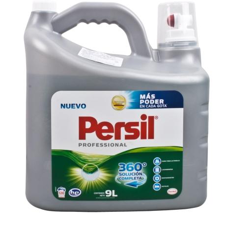 퍼실 고농축 액체세제 9L 프로페셔널.