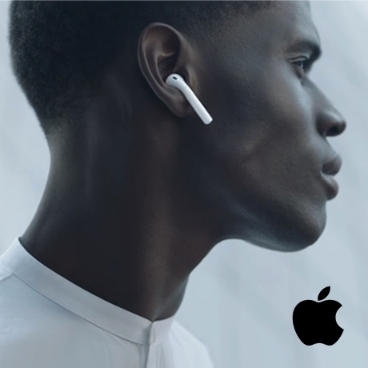 [애플] 즉시할인가 176,500원 애플 에어팟 AirPods 국내AS가능
