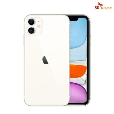 [9%할인쿠폰] 아이폰11 128G SK기변/번이 선택약정 스페셜요금제기준