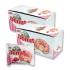 (한정수량)엘반 딸기 도너츠 50g x 24개