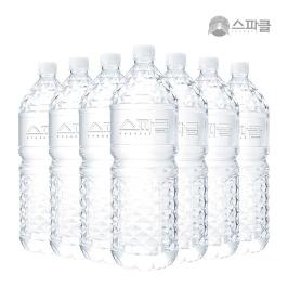 [스파클] 스파클 생수 2L X 24펫