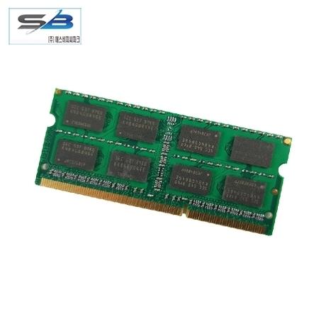 노트북 8기가 램 DDR3 8GB PC3-10600 1333MHz 새상품