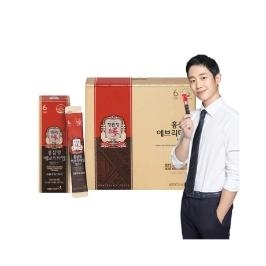 [정관장] (현대Hmall)[정관장]홍삼정에브리타임밸런스 10mlx30포 2박스