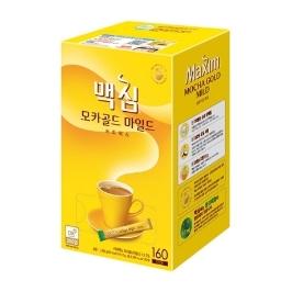 [원더배송] 동서 맥심 모카골드 커피믹스 960T (160T x 6)