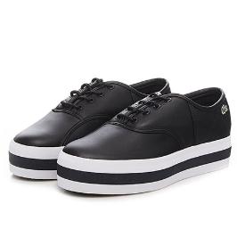 [라코스테] [슈즈코치][여성용] 라코스테 운동화 르네 플랫폼 319 1 US (738CFA0051312) 스니커즈 신발