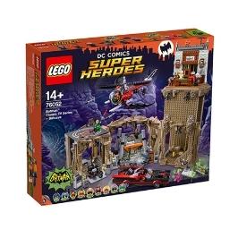 [원더배송] 레고 76052배트맨 클래식TV시리즈 배트케이브-슈퍼히어로