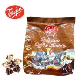 벨기에 커피 캔디 1.5kg/벨지안/벨기안/커피/사탕/카라멜/츄잉캔디/트레핀