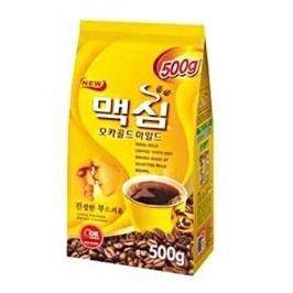 [원더배송] 동서 맥심 모카 500g x12
