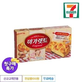 [첫구매특가] 세븐일레븐 롯데)마가렛트264g