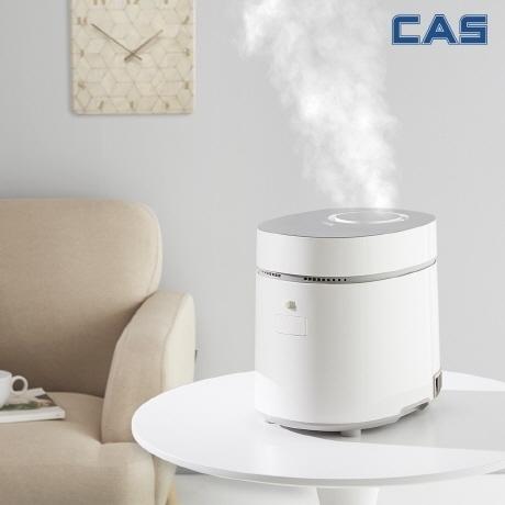 [위메프데이] 카스 클라우드팟 가열식/밥솥 가습기 CAH-100W