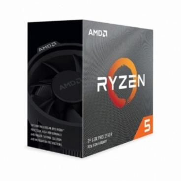 AMD 라이젠 5 3600 (마티스) (정품) 쿨러 포함