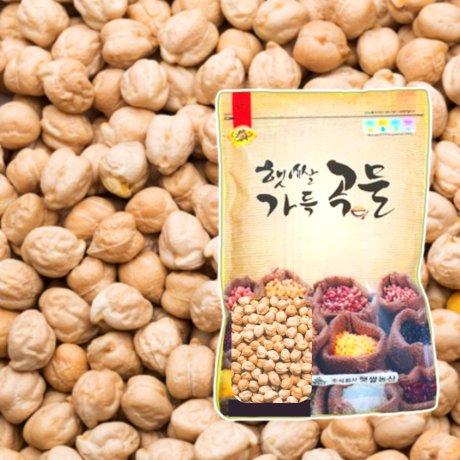 슈퍼푸드 병아리콩 500g