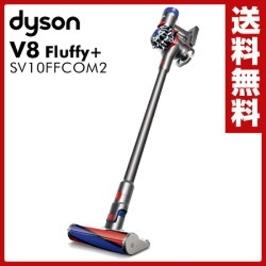 [다이슨] 일본정품/Dyson V8 Fluffy+ SV10FFCOM2/다이슨 V8 플러피+/무료배송/최저가 빠른배송/ 돼지코 증정