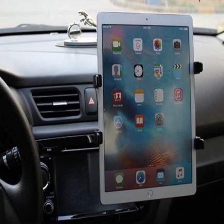 꽉잡아 차량용 태블릿pc 거치대