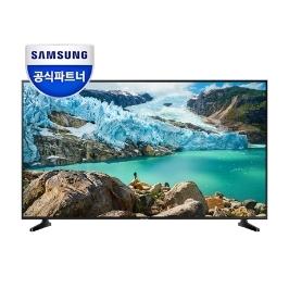 [위메프데이] 공식인증점 삼성 UHD TV 123cm 49형 UN49RU6990FXKR 전국무료배송설치