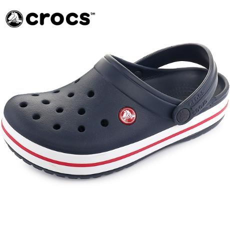 [크록스] crocs 크록밴드(11016-410)_네이비