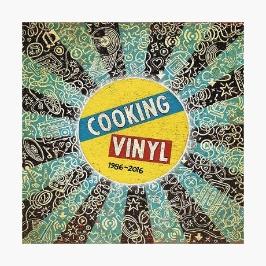 [1%적립] (1/22) (수입) Cooking Vinyl (30th Anniversary) (4LP Limited Edi..