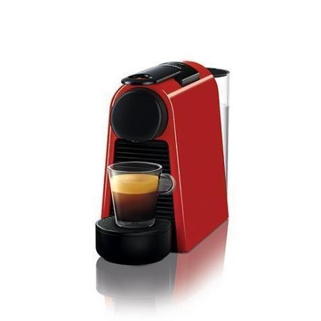 [네스프레소] 에스프레소 캡슐커피머신 에센자 미니 D30 / 커피캡슐 14개입 포함