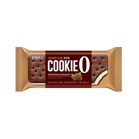 롯데푸드 쿠키오 3개