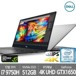 DELL XPS15-7590 D679X7590103KR i7-9750H/16GB