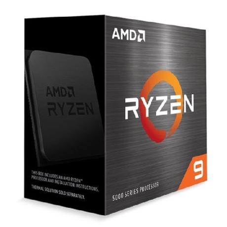AMD CPU 라이젠9 버미어 5900X (쿨러미포함) 정품박스