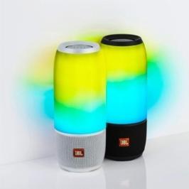 [해외배송] [JBL] 펄스3 휴대용 방수 블루투스 스피커