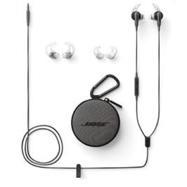 [보스] [해외배송] 보스 사운드스포츠 인이어 이어폰 / bose soundsport in-ear headphones
