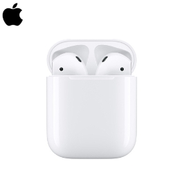 [쿠폰할인] 애플 에어팟2 유선 충전 모델 / 홍콩발송/ 관부가세 포함 / 무료배송 / 보호케이스 증정