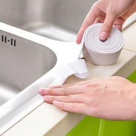 [싸고빠르다] 방수 방염 테이프 3.8cm 여름대비 곰팡이 방지 필수템