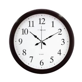 [타임칸] 우딘벽시계 40cm