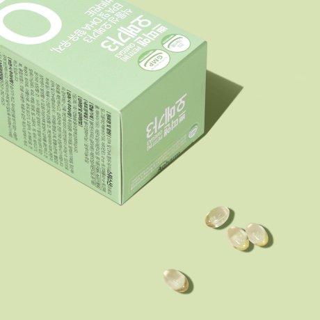 쁘띠앤 오메가3/2개월/식물성 임산부 오메가3 혈행건강 DHA 100%