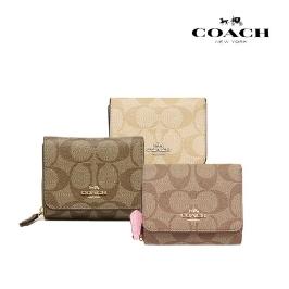 [해외직배송] 코치 지갑 F41302