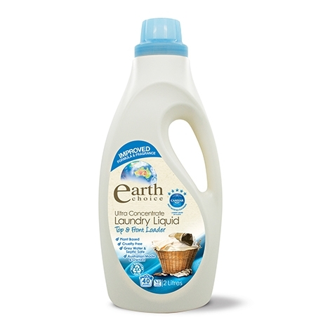 [어스초이스] 호주 No.1 X3 울트라 세탁세제 친환경 홈케어 대표 브랜드 친환경 3배 농축 1L 일반/드럼 겸용