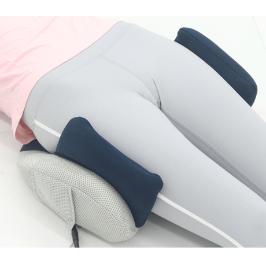 에어피티 허리 안마기 골반운동 스트레칭 마사지기(사은품증정)
