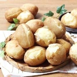 [19년산] 포근포근 감자 20kg (특) / 실중량