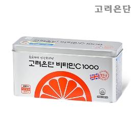 [고려은단] 고려은단 비타민C 300정