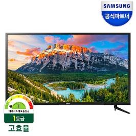 [삼성전자] [쿠폰확인]  공식파트너) 삼성 43형 108cm FHD TV UN43N5010AFXKR 무료배송설치**