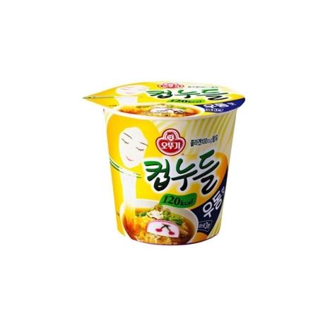 [오뚜기]오뚜기 컵누들 우동맛 컵 38.1g