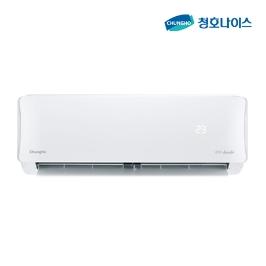 공식판매점 청호나이스 CS-07C250 벽걸이형 인버터에어컨 22.8㎡ 서울지역설치/기본설치무료