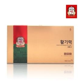 [정관장] 정관장 활기력 세트 20ml x 30병 (쇼핑백증정)