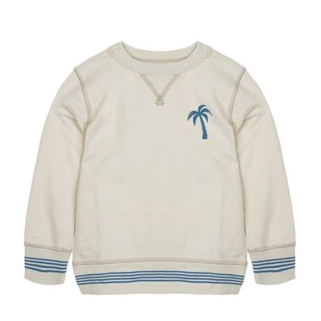 [짐보리][짐보리] (GBR_GTS2419771_BE_) s(아동)맨투맨 티셔츠 GTS2419771_BE
