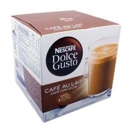 [원더배송] 네스카페 돌체구스토 (캡슐) 카페올레 커피 16입 2개