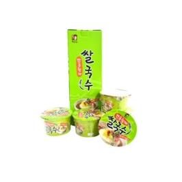 [대구백화점]안동참마쌀국수 5개입