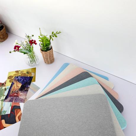 [1+1] 웰던 프리미엄 규조토 발매트 욕실/주방용 7colors