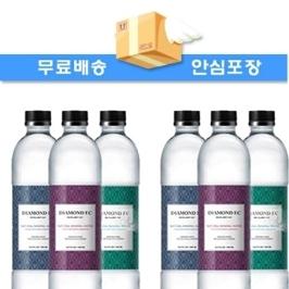 휘오 다이아몬드EC 생수 500 ml X 40개 최근취수