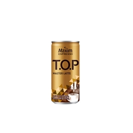 [멸치쇼핑] TOP(마스터라떼) 200ML X 30캔