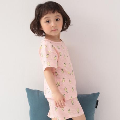 [바오밥나무] 레몬슬럽 5부상하의 핑크