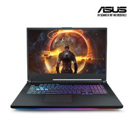 예약판매 ASUS 게이밍노트북 17형 ROG G731GU-EV005 인텔9세대 i7 GTX1660Ti NVMe 512G