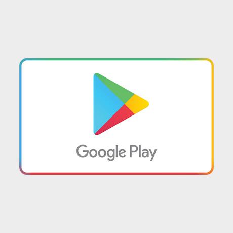 [Google] Google Play 기프트코드 1천원권_구글 교환권 발송
