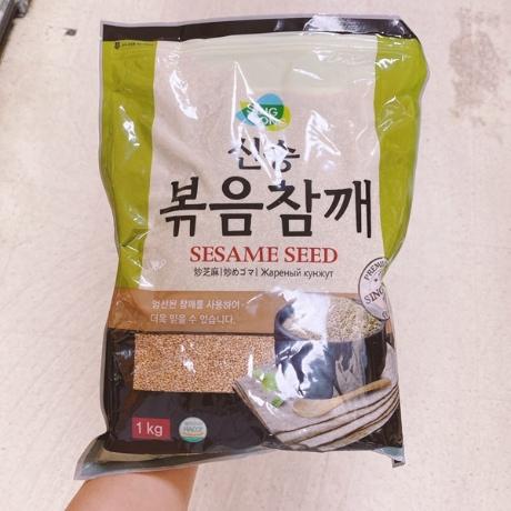 신송 볶음참깨 1kg